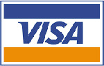 VISA Accepted